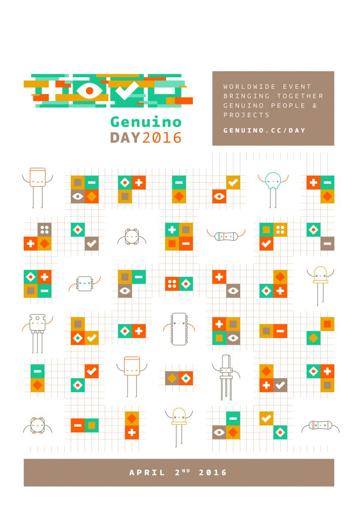 GENUINODAY_poster_A4